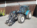 Traktor des Typs New Holland 8340 SLE in Meschede