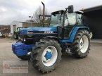 Traktor des Typs New Holland 8340 SLE in Marl