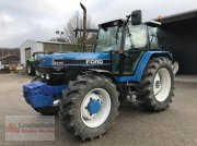 New Holland 8340 SLE Traktor