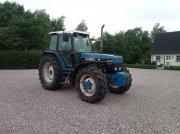Traktor typu New Holland 8340 SLE, Gebrauchtmaschine v Slagelse