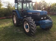 Traktor typu New Holland 8340 SLE, Gebrauchtmaschine v Bording