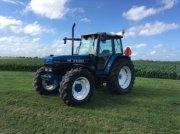 Traktor типа New Holland 8340 SLE, Gebrauchtmaschine в Aabenraa