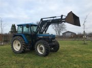 Traktor des Typs New Holland 8340 SLE, Gebrauchtmaschine in Odense SV