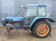 Traktor des Typs New Holland 8340, Gebrauchtmaschine in Viborg