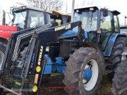 Traktor des Typs New Holland 8340, Gebrauchtmaschine in Bremen