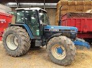 Traktor du type New Holland 8340, Gebrauchtmaschine en HOUPLINES