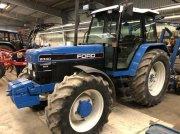 New Holland 8340 Тракторы