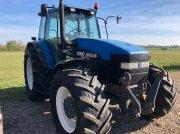 Traktor du type New Holland 8360, Gebrauchtmaschine en TILLE (BEAUVAIS)