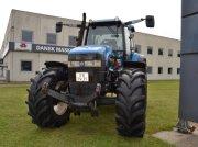 Traktor типа New Holland 8360, Gebrauchtmaschine в Toftlund