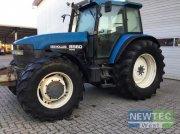 Traktor des Typs New Holland 8560 ALLRAD, Gebrauchtmaschine in Heinbockel-Hagenah
