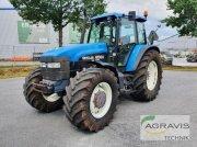 Traktor del tipo New Holland 8560 ALLRAD, Gebrauchtmaschine en Meppen