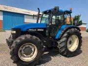New Holland 8560 Gode dæk Traktor