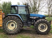 New Holland 8560 Tracteur