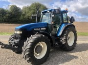 New Holland 8560 Tractor