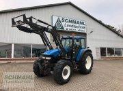 Traktor des Typs New Holland 8560, Gebrauchtmaschine in Oldenburg in Holstein