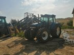 Traktor des Typs New Holland 8560 в Wengen