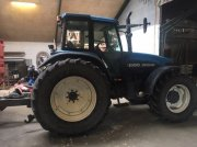 New Holland 8560DL Traktor