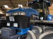 New Holland 8670 Frontlift + nye dæk Traktor