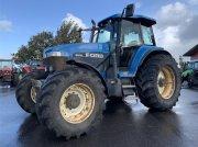 New Holland 8670 KØRER GODT! Tractor