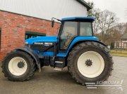 Traktor des Typs New Holland 8670 Super Steer, Gebrauchtmaschine in Friedland
