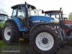 Traktor типа New Holland 8670 в Bremen