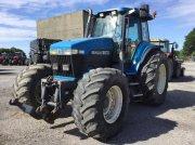 Traktor типа New Holland 8670, Gebrauchtmaschine в BRACHY