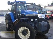"New Holland 8770 A ""SuperSteer"" Тракторы"