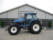 New Holland 8770 SS Med frontlift Traktor