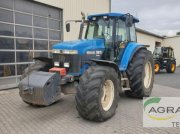 Traktor del tipo New Holland 8970, Gebrauchtmaschine en Grimma