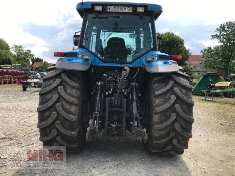 Traktor des Typs New Holland 8970, Gebrauchtmaschine in Dummerstorf OT Petsc (Bild 7)