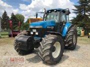 Traktor des Typs New Holland 8970, Gebrauchtmaschine in Dummerstorf OT Petsc
