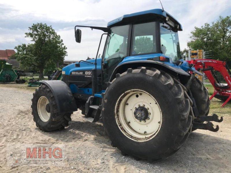 Traktor des Typs New Holland 8970, Gebrauchtmaschine in Dummerstorf OT Petsc (Bild 8)
