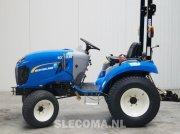 Traktor типа New Holland BOOMER 25-HST, Gebrauchtmaschine в BOEKEL