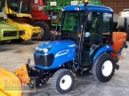 Traktor des Typs New Holland Boomer 25, Winterdienst geeignet, Bj.15, TOP Zustand in Schierling