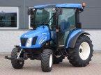 Traktor des Typs New Holland Boomer 3050 4wd CVT / 00921 Draaiuren / Fronthef в Swifterband