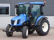 New Holland Boomer 3050 4wd CVT / 00921 Draaiuren / Fronthef Тракторы