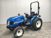 Traktor типа New Holland BOOMER 35-HST, Gebrauchtmaschine в BOEKEL