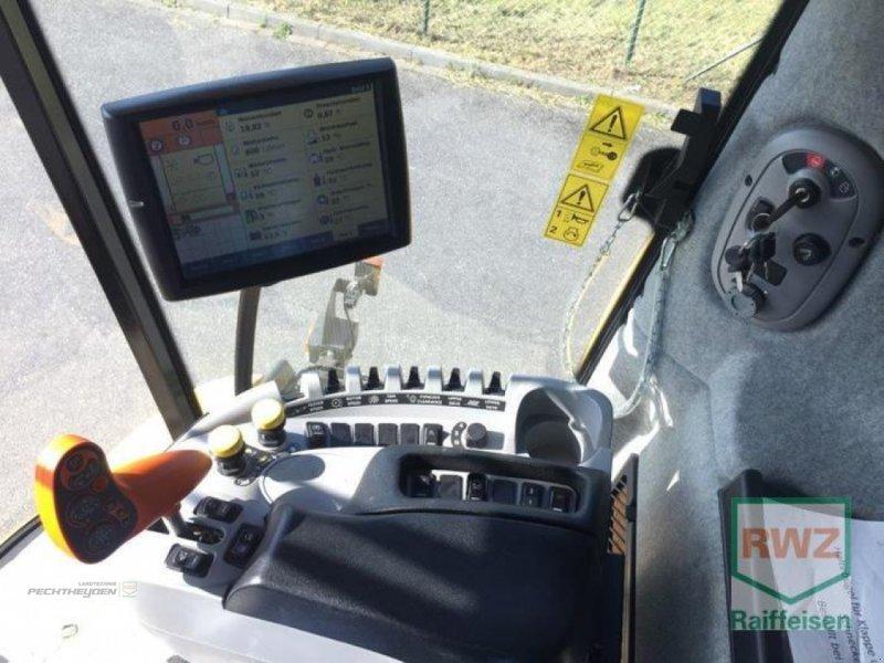 Traktor des Typs New Holland CX 7080 Elevation, Neumaschine in Wegberg (Bild 15)