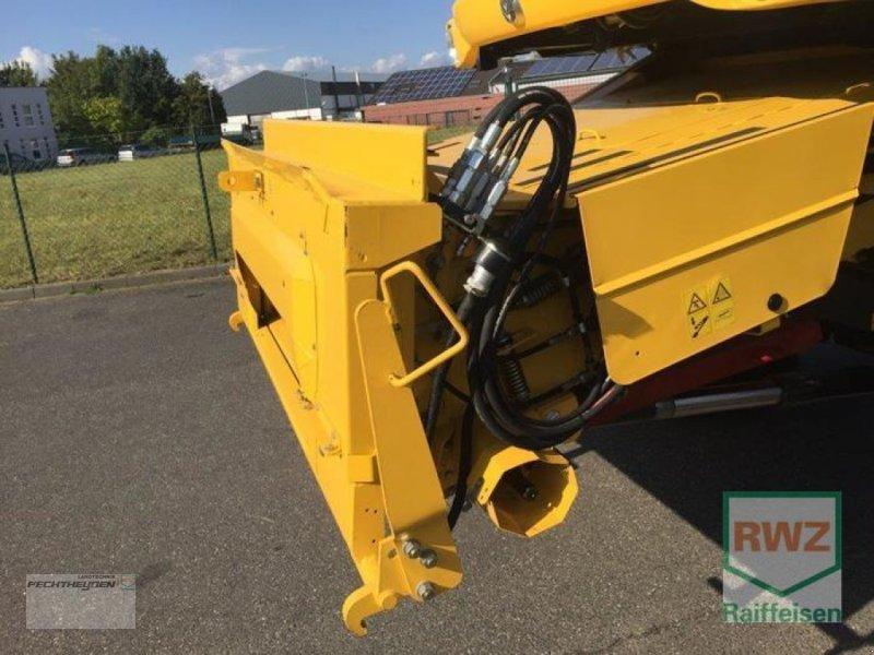 Traktor des Typs New Holland CX 7080 Elevation, Neumaschine in Wegberg (Bild 12)