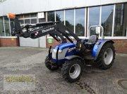 Traktor des Typs New Holland F 480, Gebrauchtmaschine in Greven