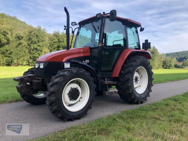 Traktor des Typs New Holland Fiatagri L65, Gebrauchtmaschine in Haiterbach (Bild 1)