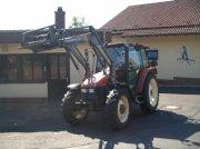 New Holland Fiatagri L75 Allrad Frontlader 40 km/h Traktor