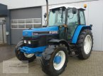 Traktor des Typs New Holland Ford 7740 SLE in Borken