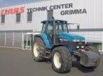 Traktor des Typs New Holland Ford 8870 in Grimma