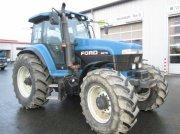Traktor des Typs New Holland G 170 / Ford 8670, Gebrauchtmaschine in Wülfershausen an der Saale