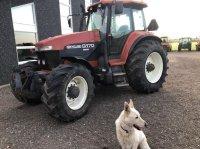 New Holland G 170 SS  FRONTLIFT Traktor