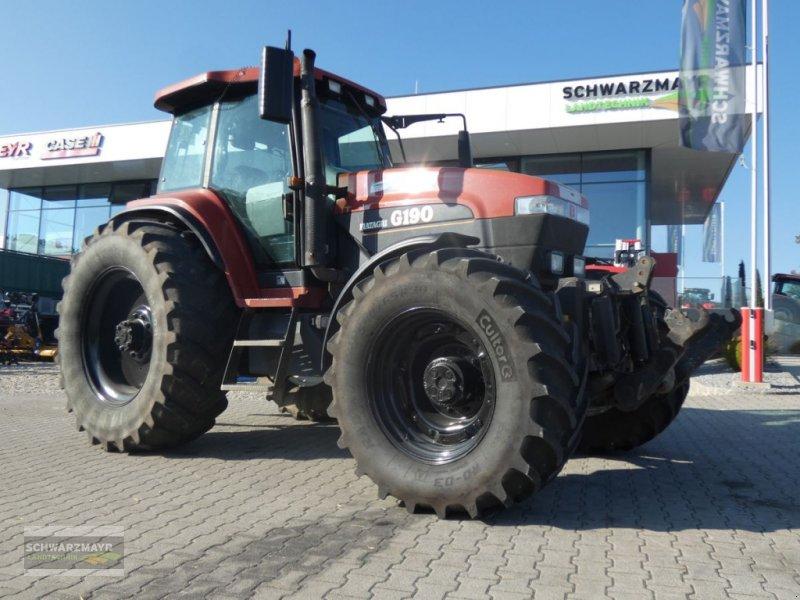 Traktor типа New Holland G 190 / 8770, Gebrauchtmaschine в Aurolzmünster (Фотография 1)