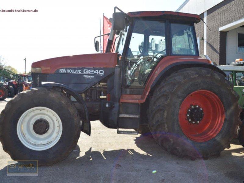 Traktor des Typs New Holland G 240, Gebrauchtmaschine in Bremen (Bild 1)