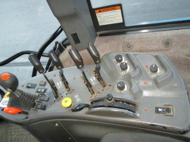 Traktor des Typs New Holland G170 / Ford 8670, Gebrauchtmaschine in Wülfershausen (Bild 10)