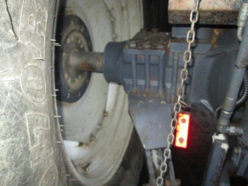Traktor des Typs New Holland G170 / Ford 8670, Gebrauchtmaschine in Wülfershausen (Bild 7)